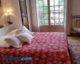 La Douce Heure - Mougins - Bedroom