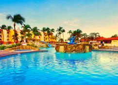 La Cabana Beach Resort & Casino - Oranjestad - Πισίνα