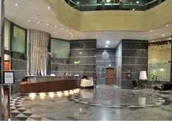 Suites Camino Real - La Paz - Lobby
