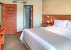 Suites Camino Real - La Paz - Bedroom