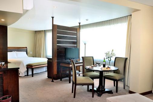 Suites Camino Real - La Paz - Dining room