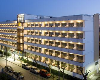 Hotel Mariant - S'Illot - Building
