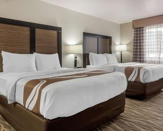 Quality Inn & Suites - South Fork - Ložnice