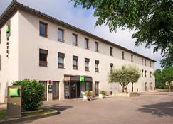 橄欖卡爾卡松城市酒店 - 卡卡松 - 卡爾卡松 - 建築