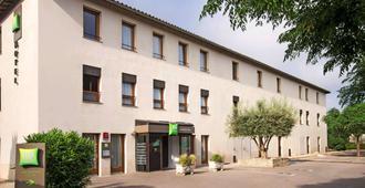 Ibis Styles Carcassonne La Cité - Καρκασσόν - Κτίριο