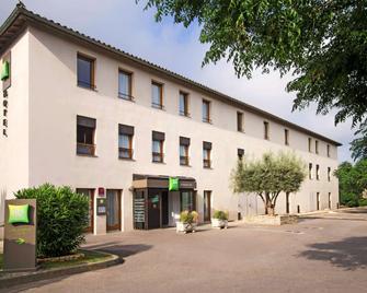 Ibis Styles Carcassonne La Cité - Каркассон - Здание