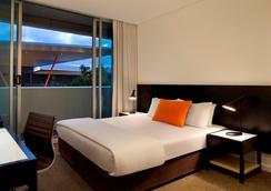 Adina Apartment Hotel Perth - Perth - Makuuhuone