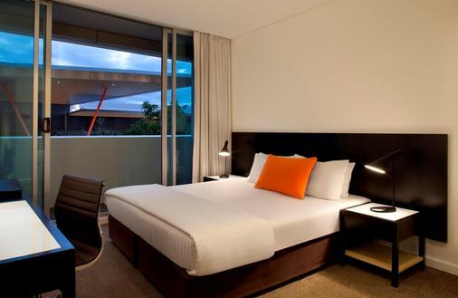Adina Apartment Hotel Perth - Perth - Bedroom