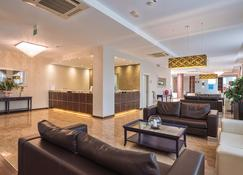 Hotel For You - Olbia - Reception