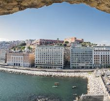 Royal Continental Hotel Naples