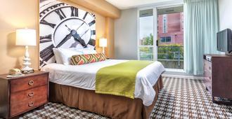 Worldmark Victoria - Victoria - Bedroom