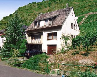 Ferienwohnung in Alken / Mosel - Alken - Gebäude