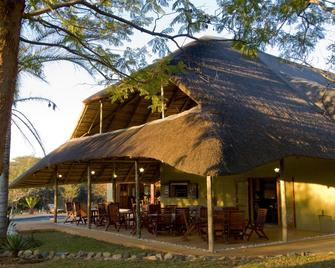 Kubu Safari Lodge - Hoedspruit