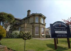 Westbury Lodge - Shanklin - Rakennus