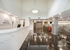 Great Southern Hotel Brisbane - Brisbane - Receptie