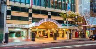 Great Southern Hotel Brisbane - Брисбен - Здание