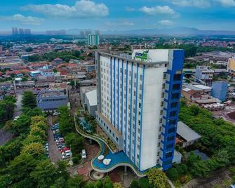 Primebiz Cikarang - Bekasi - Building
