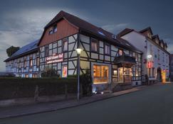 Landhotel Groß Schneer Hof - Göttingen - Κτίριο