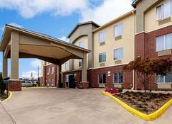 Comfort Inn & Suites Fredericksburg - Fredericksburg - Building