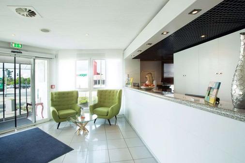 Arthotel ANA Nautic - Bremerhaven - Aula