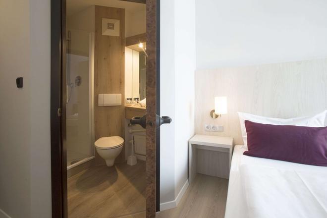 ANA 那提克酒店 - 布萊梅港 - 不來梅港 - 浴室