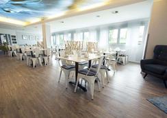 Arthotel ANA Nautic - Bremerhaven - Restaurant