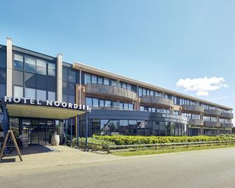 Westcord Hotel Noordsee - Nes - Building