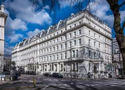 コーラス ハイド パーク ホテル シュア ホテル コレクション バイ ベストウェスタン - ロンドン - 建物