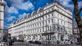 Corus Hyde Park Hotel - London - Toà nhà