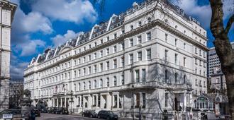 Corus Hyde Park Hotel - Londres - Edifício