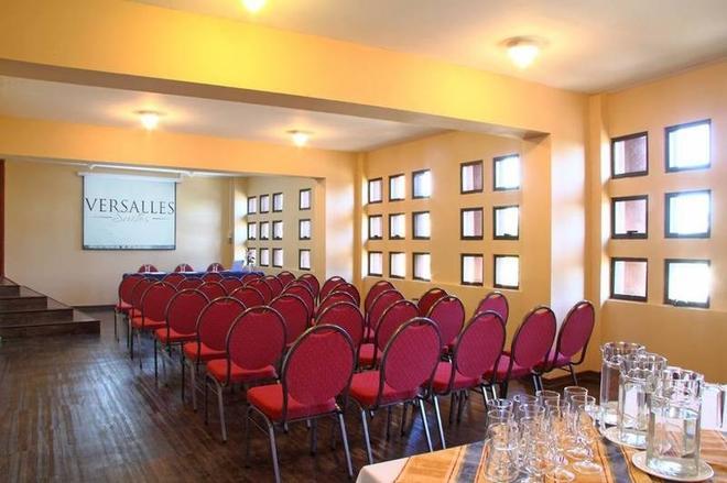 Hotel Versalles Suites Puerto Montt - Puerto Montt - Meeting room