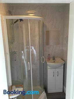 Babbling Brook Guest House - Keswick - Phòng tắm