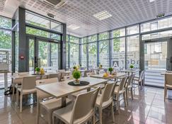 Appart'City Bordeaux Centre - Bordeaux - Restaurant