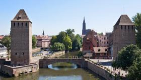 Hôtel Mercure Strasbourg Centre - Estrasburgo - Vista externa