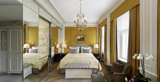 Hotel Sacher Wien - Vienna - Camera da letto