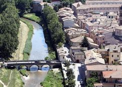 Hotel Le Mura - Foligno - Outdoors view