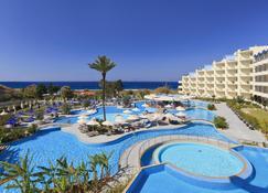 Atrium Platinum Luxury Resort Hotel & Spa - Rhodos - Pool