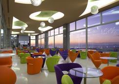 Atrium Platinum Luxury Resort Hotel & Spa - Rhodes - Restaurant