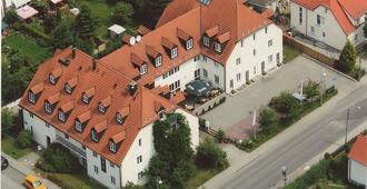 Residenz Hotel Leipzig - Leipzig - Toà nhà