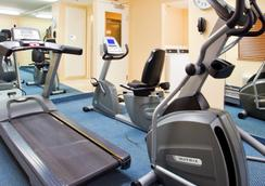 Candlewood Suites Jacksonville - Jacksonville - Fitnessbereich