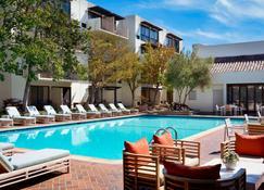 Sheraton Palo Alto Hotel - Palo Alto - Pool