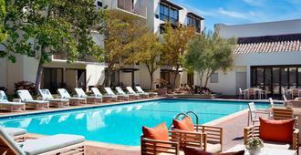 Sheraton Palo Alto Hotel - Palo Alto - Piscina