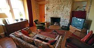 Netherton Farm B&B - Dingwall - Sala de estar