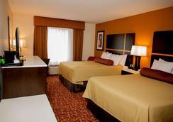 貝斯特韋斯特阿斯本酒店 - 史密斯堡 - 史密斯堡 - 臥室