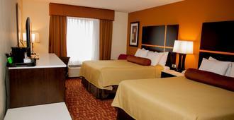 Best Western Aspen Hotel - Форт-Смит