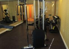 Best Western Aspen Hotel - Fort Smith - Gym