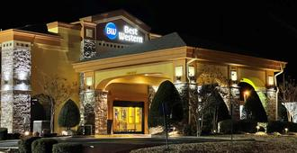 Best Western Aspen Hotel - Fort Smith