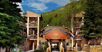 Eagle Point Resort - Vail - Building