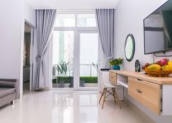 An Phu Gia Apartment & Hotel - Nha Trang - Équipements de la chambre