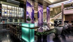 曼谷鉑爾曼皇權酒店 - 曼谷 - 酒吧